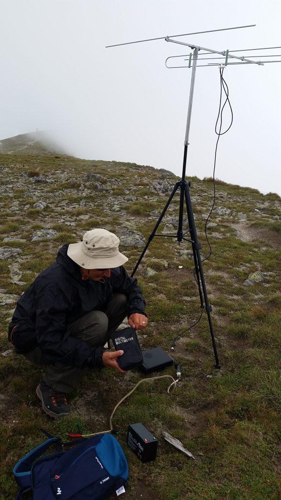 Călătorind-prin-Munții-Bucegi-cu-nodul-portabil-RoLink