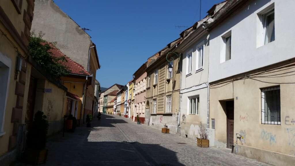În portabil prin Brașov și nu numai