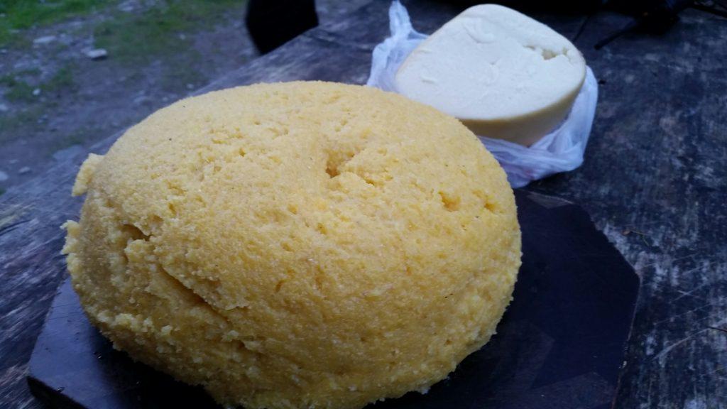 Pastel de toamnă prin Munții Iezer-Păpușa