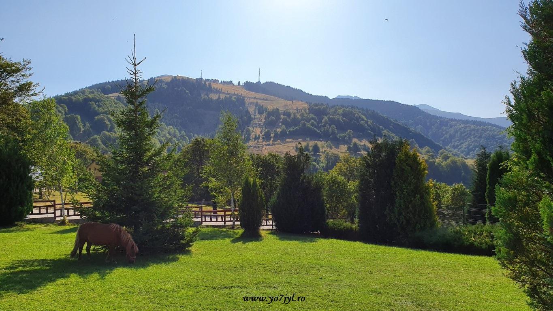 Sfârșit de vară în Parcul Național Domogled-Valea Cernei