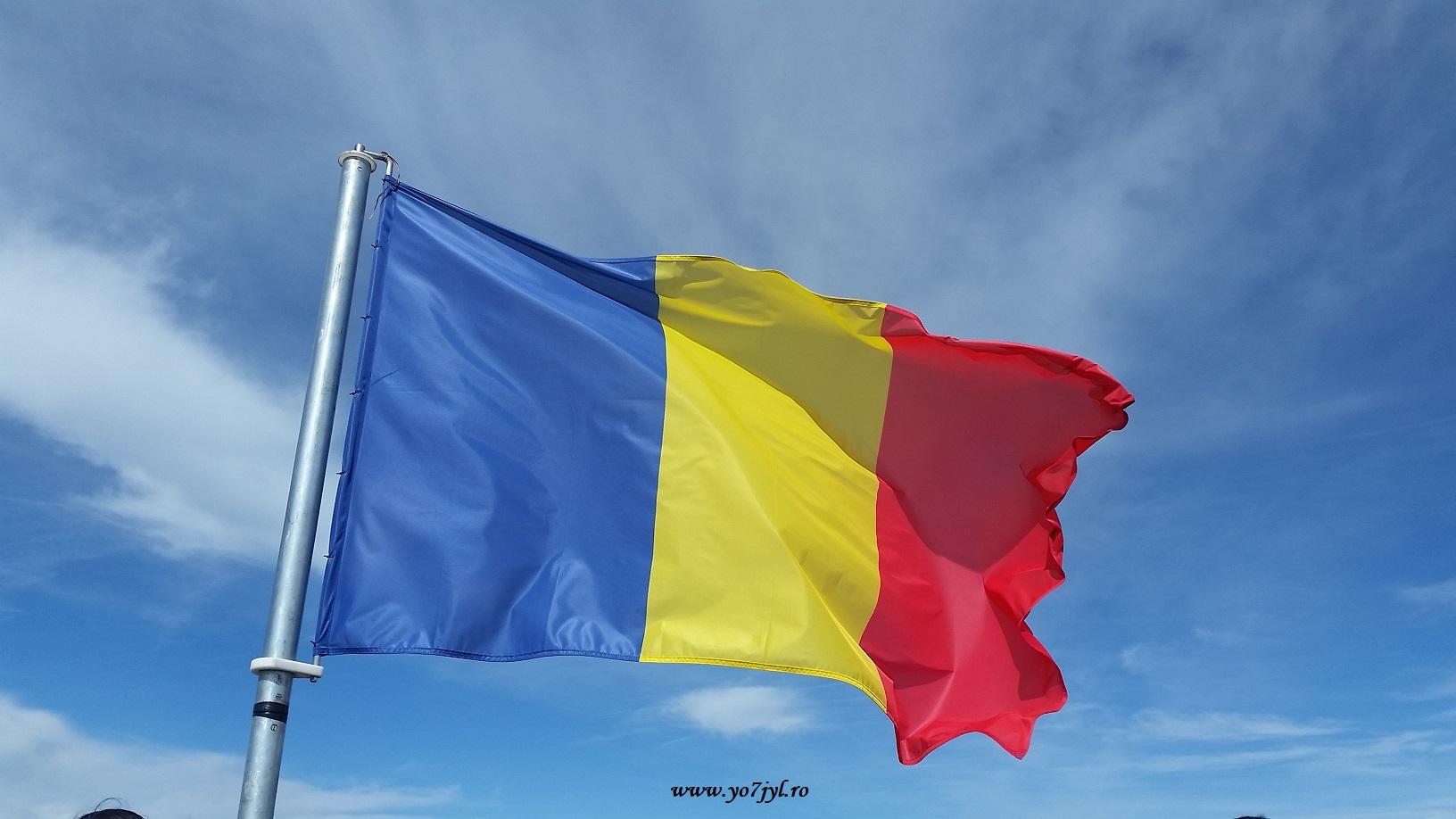 Astăzi este despre România