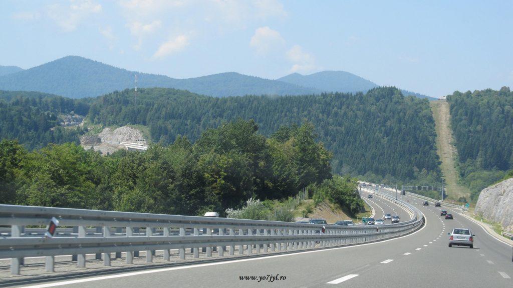 Amintiri din vacanțele anilor trecuți - Croația