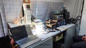 Proiecte de vară radioamatoricească