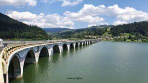 Drum de vară prin România... un pic altfel