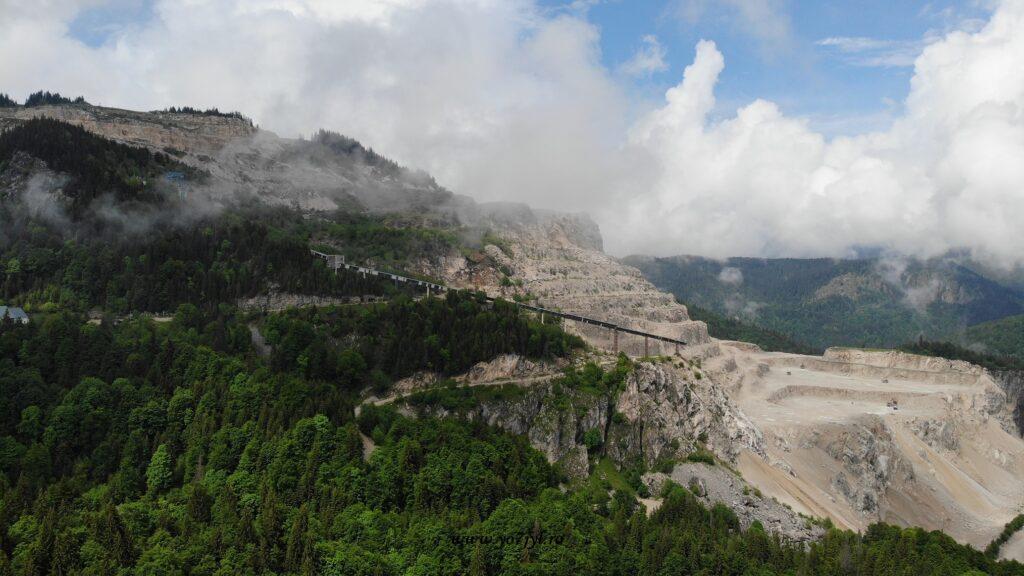 Capriciile vremii dintr-o vară în Munții Bucegi