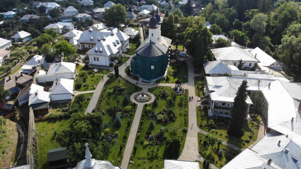 Vacanță de vară prin România - Moldova I