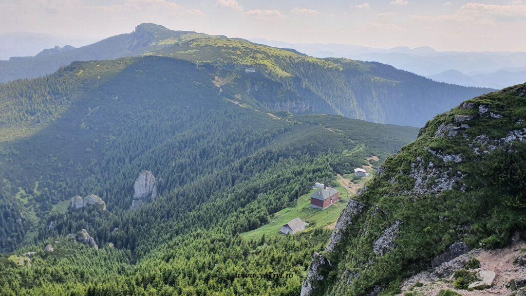 Vacanță de vară prin România - Moldova II