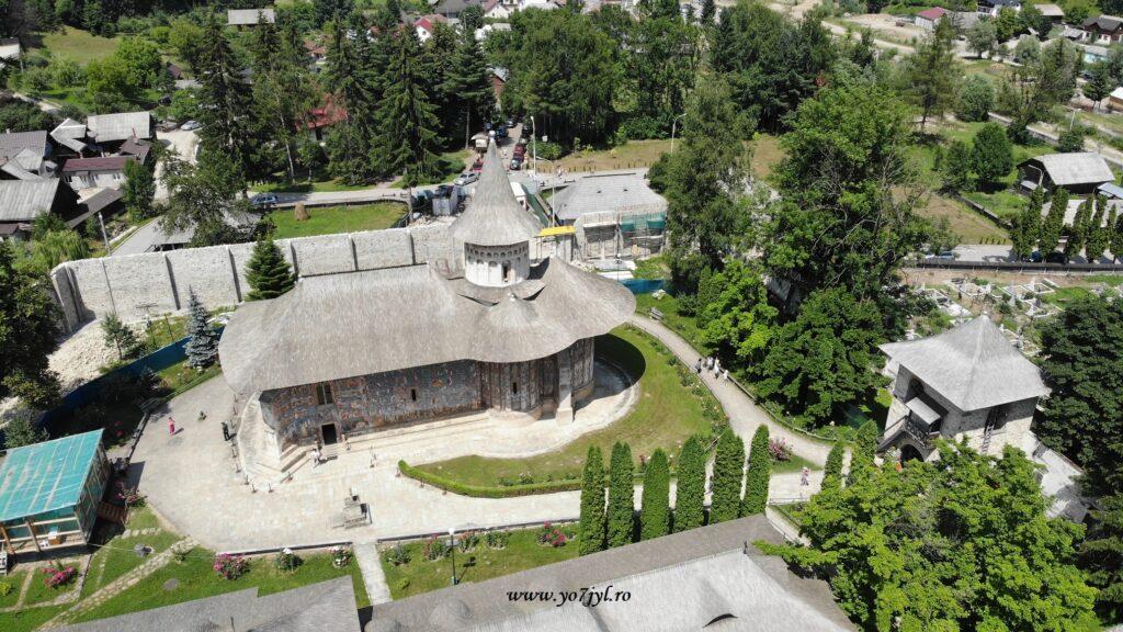 Vacanță de vară prin România - Moldova III